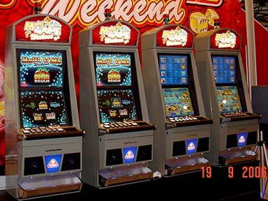 Висбаден казино