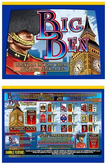 Aristocrat - Big Ben