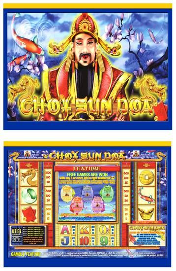 Aristocrat - Choy Sun Doa