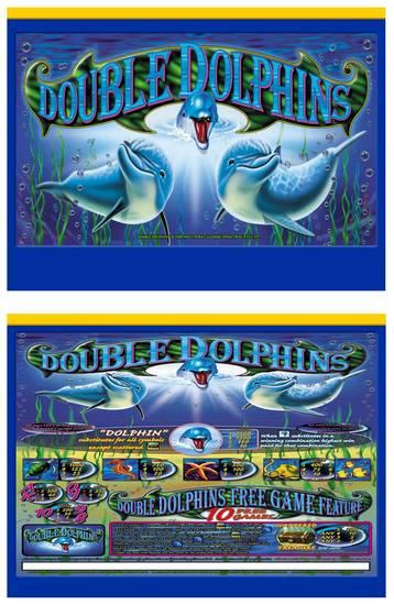 Aristocrat - Double dolphins
