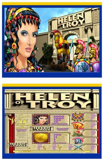 Aristocrat - Helen Of Troy