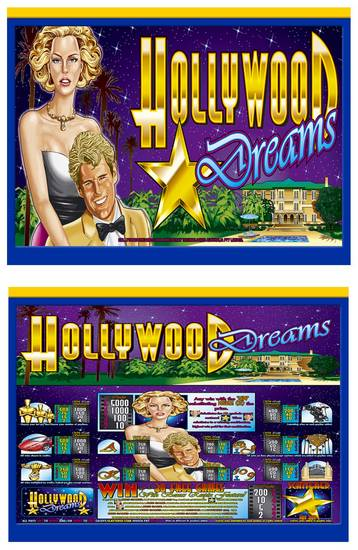 Aristocrat - Hollywood Dreams