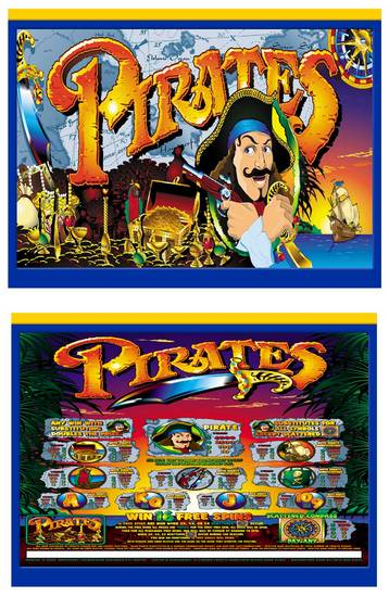 Aristocrat - Pirates
