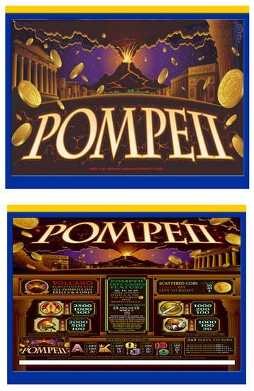 Aristocrat - Pompei