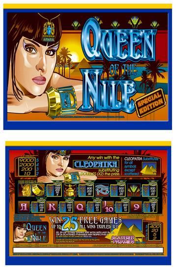 Aristocrat - Queen Of The Nile