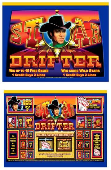 Aristocrat - Star Drifter