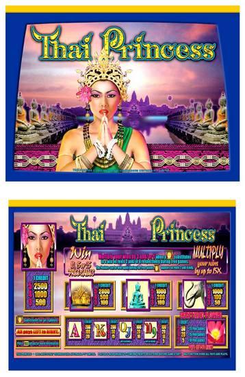 Aristocrat - Thai Princess