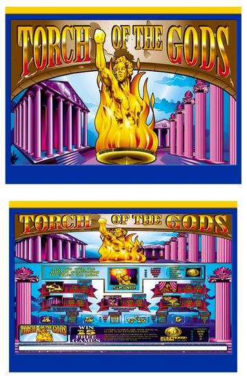 Aristocrat - Torch of the Gods
