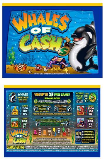 Aristocrat - Whales of Cash