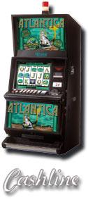 игровой автомат atronic | cashline Atlantica