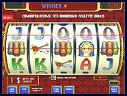 игровой автомат atronic | игра Babooshka