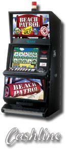 игровой автомат atronic | cashline Beach Patrol