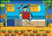 игровой автомат atronic | игра Beach Patrol