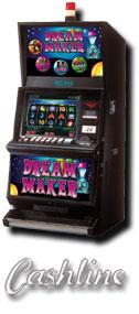игровой автомат atronic | cashline Dream Maker