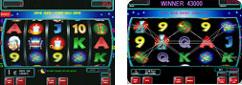 игровой автомат atronic | cashline Бонус Dream Maker