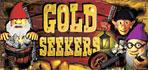 игровой автомат atronic | игра Gold Seekers