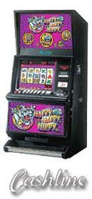 игровой автомат atronic | cashline Happy Happy Hippy