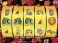 игровой автомат atronic | игра Happy Safari