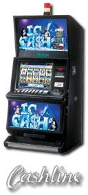 игровой автомат atronic | cashline Ice Cash