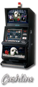 игровой автомат atronic | cashline Mystery