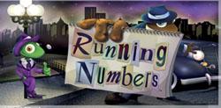 игровой автомат atronic   игра Running Numbers