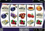 игровой автомат atronic   cashline Running Numbers