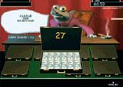 игровой автомат atronic | игра Running Numbers