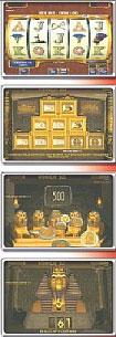 игровой автомат atronic | игра Sphynx II