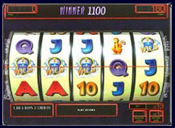 игровой автомат atronic | игра Three Wishes