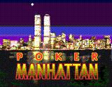 Manhattan Poker