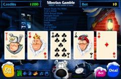 Siberian Gamble