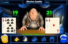 Belatra - Siberian Gamble