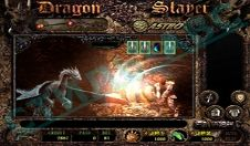 Игровой автомат dragon slayer играть паспорта для игровых автоматов
