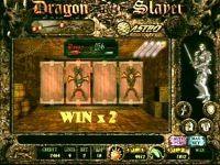 Игровые автоматы dragon slayer играть бесплатно как забыть про игровые автоматы