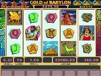 Gold of Babylon