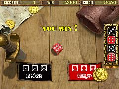 игровой автомат igrosoft | умножение Pirate