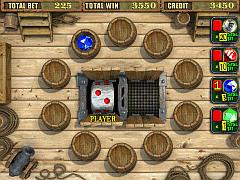 игровой автомат igrosoft | супер бонус Pirate