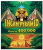 Incan Piramid