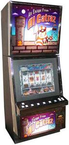 пример дизайна игрового автомата