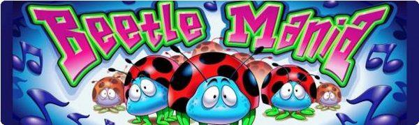 игровой автомат novomatic | игра Beetle Mania