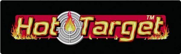 игровой автомат novomatic | игра Hot Target
