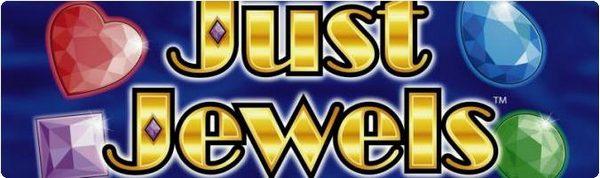 игровой автомат novomatic | игра Just Jewels