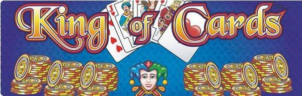 игровой автомат novomatic | игра King of Cards