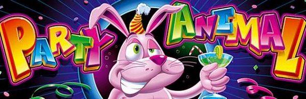 игровой автомат novomatic | игра Party Animal