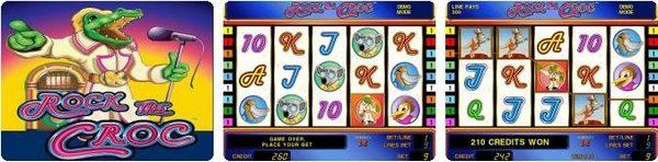 Программы и эмуляторы игровых автоматов Gaminator