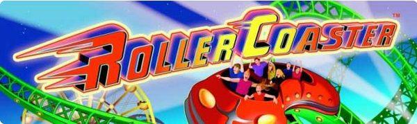 игровой автомат novomatic   игра Roller Coaster