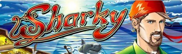 игровой автомат novomatic | игра Sharky