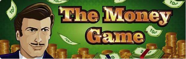 игровой автомат novomatic | игра The Money Game
