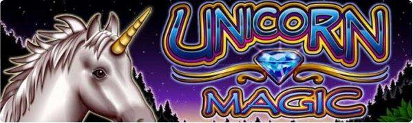 игровой автомат novomatic | игра Unicorn Magic