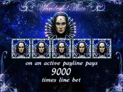 игровой автомат novomatic | игра Magic Flut
